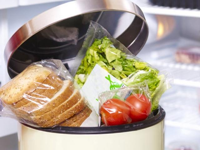 Anche gli Stati Uniti contro lo spreco alimentare e con l'obiettivo di ridurre i rifiuti del 50% entro il 2030